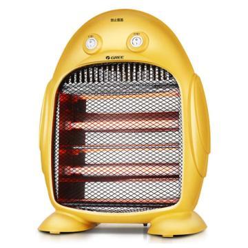 远红外取暖器,格力,NSJ-8,220v,800w,倾倒自动断电,2档功率可调