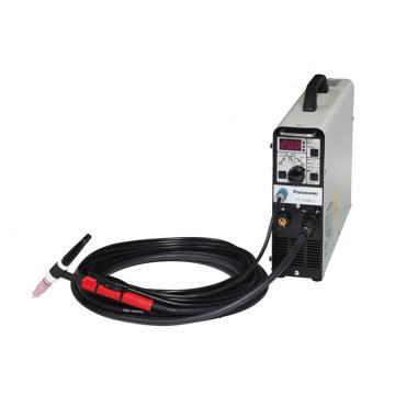 松下YC-200BL3,全数字脉冲直流逆变氩弧焊机,高频引弧