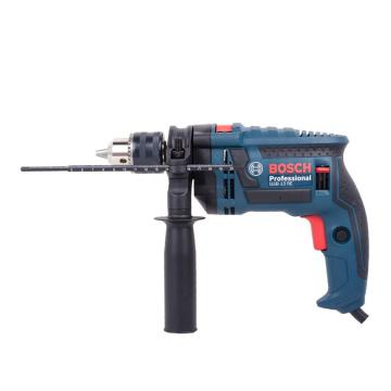 博世冲击钻,13mm系列 650W 正反转可调速,GSB13RE,0601227180