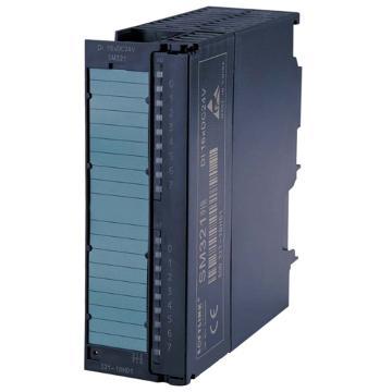 西门子/SIEMENS 6ES7321-7BH01-0AB0数字量输入模块
