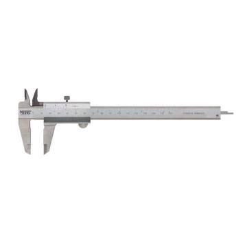"VOGEL 游标卡尺,0-150mm/6"",20 10355"