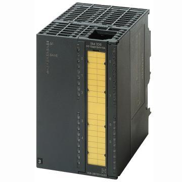 西门子/SIEMENS 6ES7326-1RF01-0AB0数字量输入模块