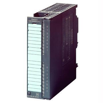 西门子/SIEMENS 6ES7323-1BH01-0AA0数字量输入输出模块