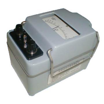 远东/FE ZC-7,100V/100MΩ绝缘电阻表