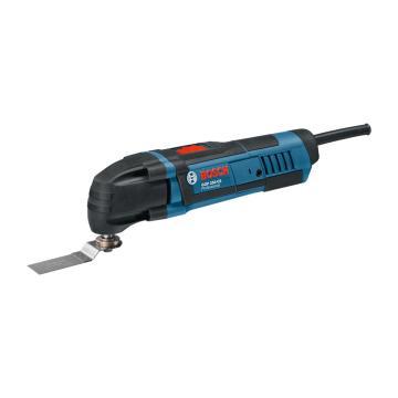 博世多功能切割打磨机,摆速8000-20000次/分钟,GOP250CE,0601230080