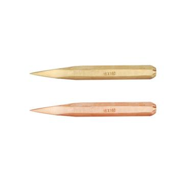 桥防 防爆机械冲子,铝青铜,20*300mm,222-1008AL