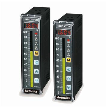 奥托尼克斯/Autonics KN-1条形图数字指示器,KN-1000B