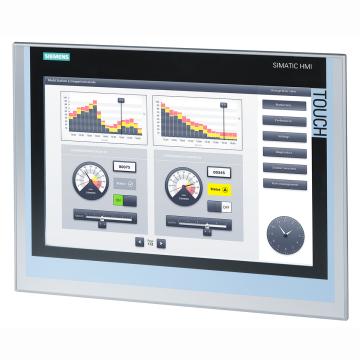 西门子/SIEMENS 6AV2124-0QC02-0AX0触摸屏