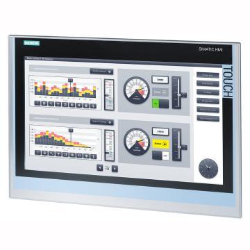 西门子/SIEMENS 6AV2124-0UC02-0AX0触摸屏