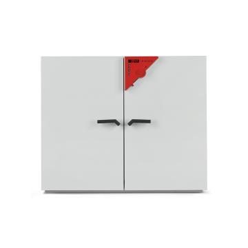 烘箱,宾德,具有强制对流和多功能控制器,FED 400,内部容积:400L,控温范围:RT+5~300℃