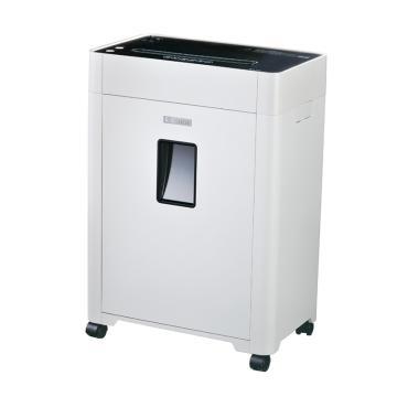 齐心碎纸机,白  S410