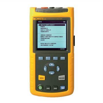福禄克/FLUKE FLUKE 43B电能质量分析仪