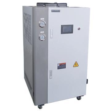 风冷工业冷水机,康赛,ICA-3,制冷量9.1KW,总功率3.1KW,380V