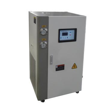 风冷工业冷水机,康赛,ICA-2,制冷量5.2KW,总功率2.2KW,220V