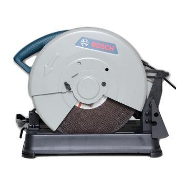 博世型材切割机,355mm锯片 2100W经济款,TCO2100,0601B17781