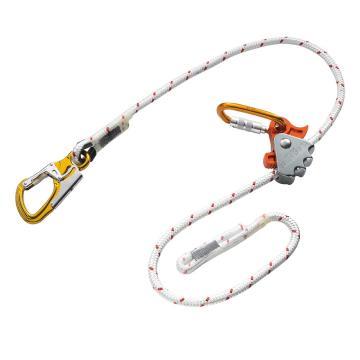 斯泰龙泰克SKYLOTEC 限位系绳,L-0030-1.5,限位工作绳