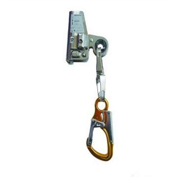 斯泰龙泰克SKYLOTEC 抓绳器,SKA8-RUN-GSAT,钢丝绳防坠扣