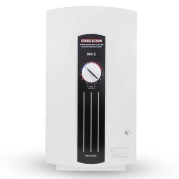 斯宝亚创 电子恒温即热电热水器,DHC-E 12,220V,10kw,带多功能防菌花洒套装,不含安装所需辅材