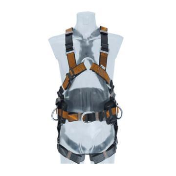斯泰龍泰克SKYLOTEC 全身式安全背帶,G-0050IWC,金屬插扣(售完即止)