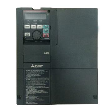 三菱电机MITSUBISHI ELECTRIC 变频器,FR-A820-00077-2-60
