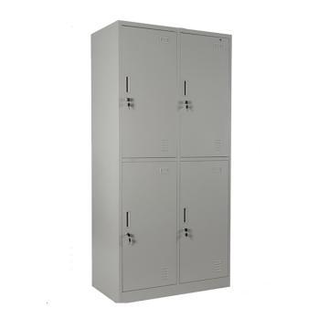 四門更衣柜,1850*900*400 鋼板0.8mm 僅限上海