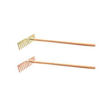桥防 防爆耙子,铝青铜,120*450mm,296-1004AL