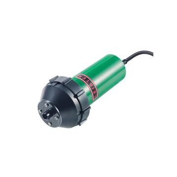 瑞士LEISTER 塑料焊枪,LABOR S(7B) 加MINOR风机套装,手感好,轻便,分体式,适于工作台操作