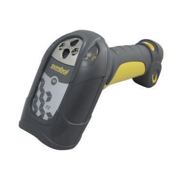 摩托罗拉symbol工业级一维有线扫描枪,LS3408-FZ USB接口