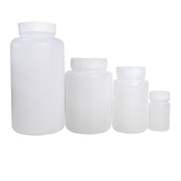 塑料大口瓶,500ml,PP