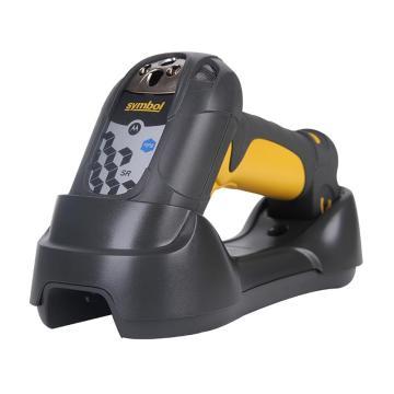 摩托罗拉symbol工业级二维无线扫描枪,DS3578-SR USB接口
