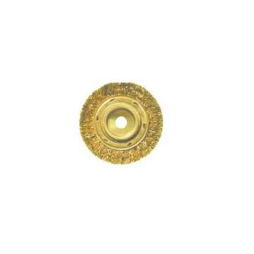 橋防 防爆輪刷,磷銅,合金Φ125*15mm,289A-1002GP