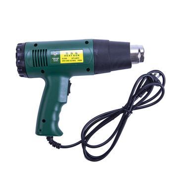得力DeLi 热风枪,500W/1500W,DL5200