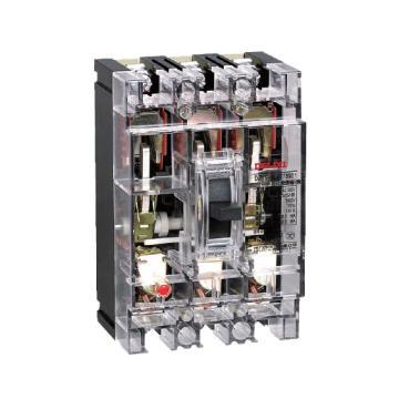 德力西 漏电断路器,dz15-100t 3901 63a,dz15100t633