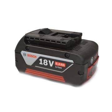 博世锂电池,18V 6.0Ah,1600A008AE