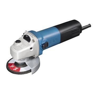 东成角向磨光机,1020W  13000r/min,100mm盘径,S1M-FF10-100