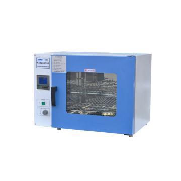 热空气消毒箱(干热消毒),不锈钢内胆,液晶显示,25L