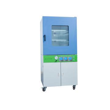 立式真空干燥箱,真空度数显,90L,BPZ-6090LC(立式)