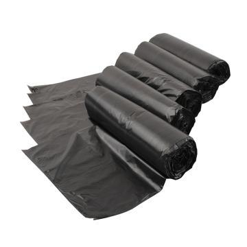 垃圾袋,500*600,30个/卷 单位:卷