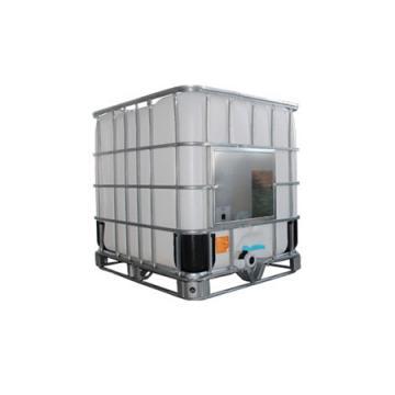 集装容器桶也叫(IBC桶Intermediate Bulk Container, 中型散装容器