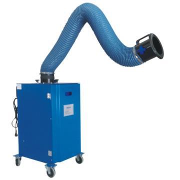 标准型移动式烟尘净化器,ROVA,MX-1200,0.75kw,含3米臂