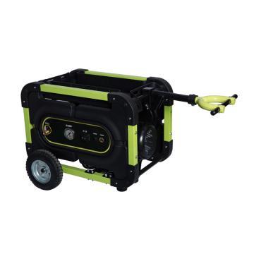 艾斯希SSC商用电动高压清洗机,YQ(N)-25S1