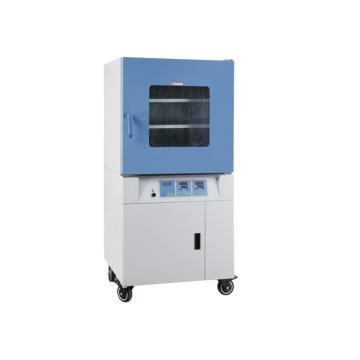 真空干燥箱,一恒,微电脑带定时,DZF-6090,控温范围:RT+10~200℃,内胆尺寸:450x450x450mm