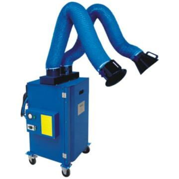 ROVA 雙臂智能型移動式煙塵凈化器,MZ-2008,1.5kw
