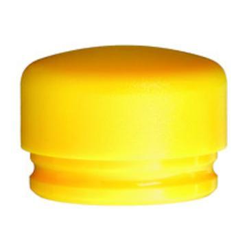 威汉无反弹锤头,黄色50mm,02108