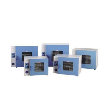 一恒 熱空氣消毒箱,控溫范圍:RT+10~200℃/RT+10~250℃,內膽尺寸:250*260*250 mm,GRX-9013A