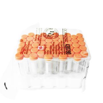离心管,15ml,密封盖,PP材质,灭菌,50个/包