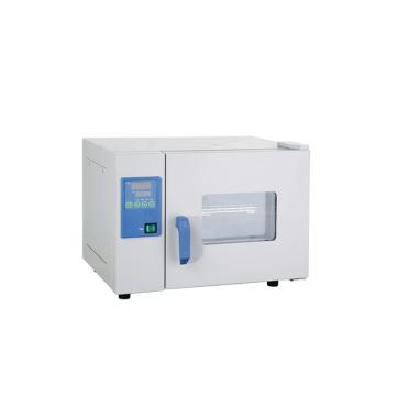 一恒 微生物培养箱,小型,自然对流,控温范围:RT+5~65℃,容积:10L,内胆尺寸:250x200x200mm,DHP-9011