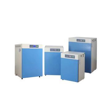 一恒恒温培养箱,隔水式,液晶显示,控温范围:RT+5~65℃,水套式,容积:50L,内胆尺寸:350x350x410mm,GHP-9050N