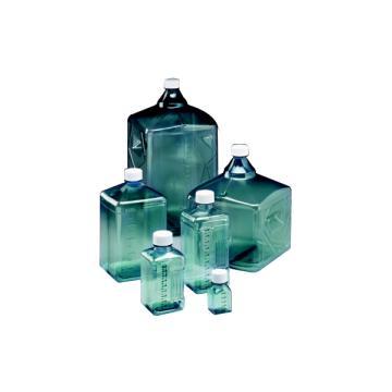 NALGENE无菌InVitro生物存储容器,细口大瓶,10L