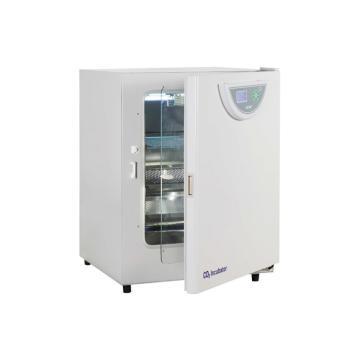 二氧化碳培养箱,一恒,BPN-80CRH (UV),控温范围:RT+5~55℃,气套式,容积:80L,内胆尺寸:400*450*500mm